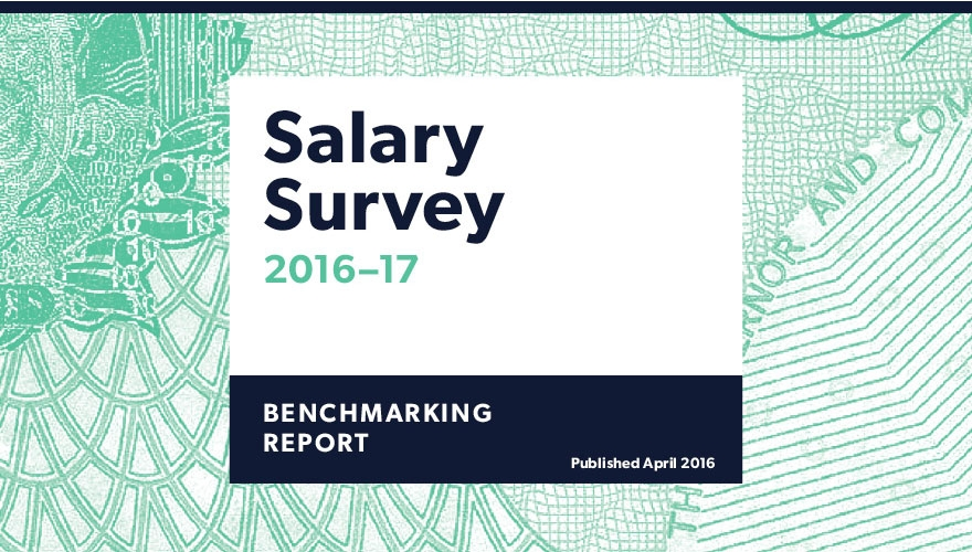 B2B Marketing Salary Survey - the results, marketers looking to switch jobs in next 12 months image