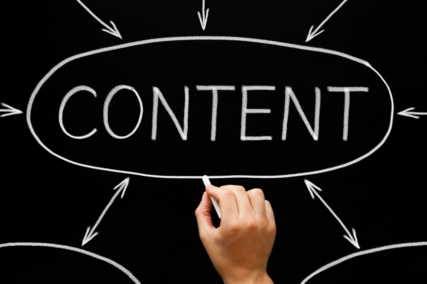 B2B customers deserve brilliant content