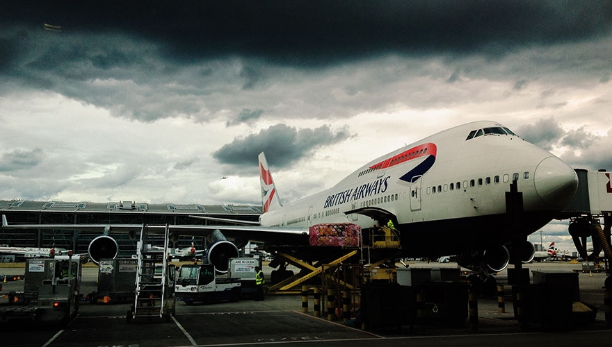 ICO issues notice of intention to fine British Airways £183.39 million for GDPR breach image