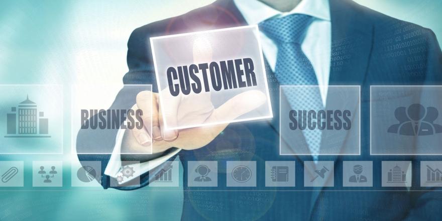 content marketing digital business success customers loyalty blog