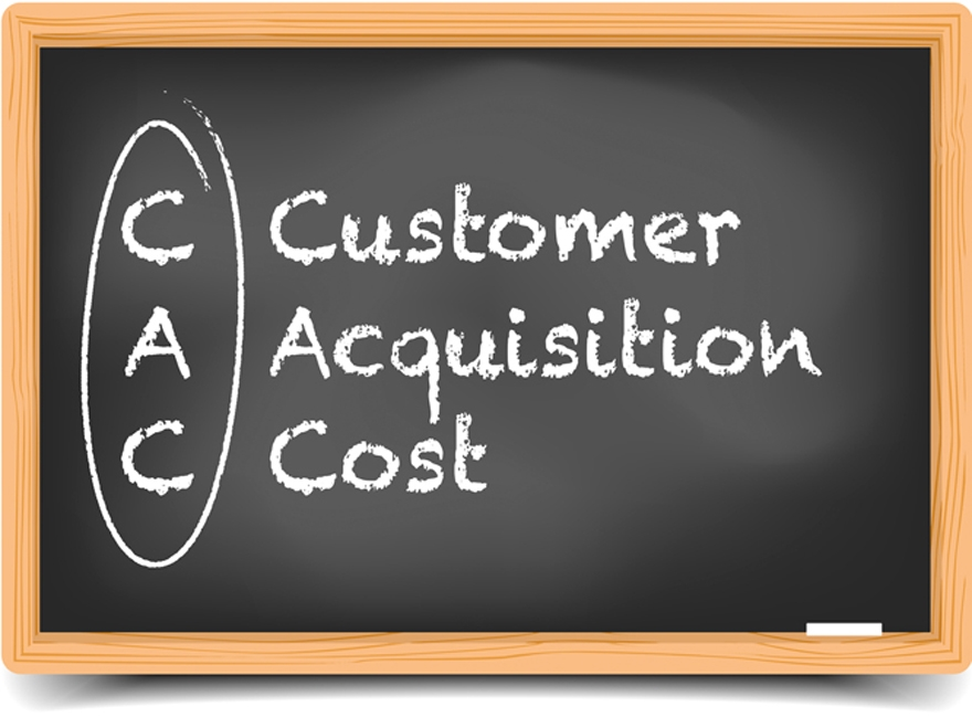 Customer Acquisition Cost Calculator image