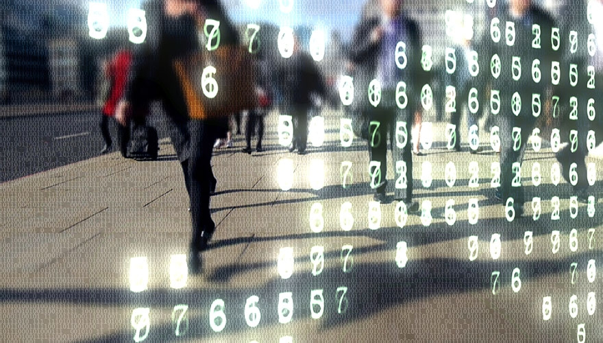 Big data and IoT to add £322 billion to UK economy by 2020