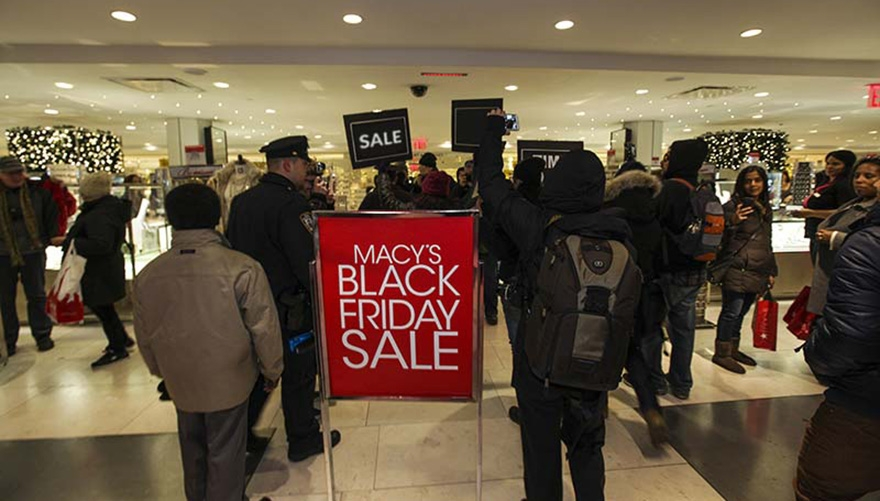 Why Black Friday can work for B2B brands