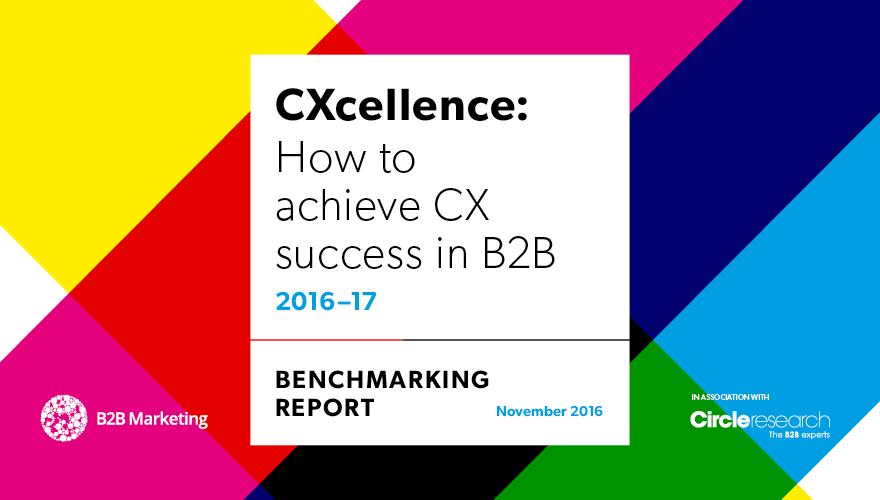 CX: Turning customer satisfaction insight into action image