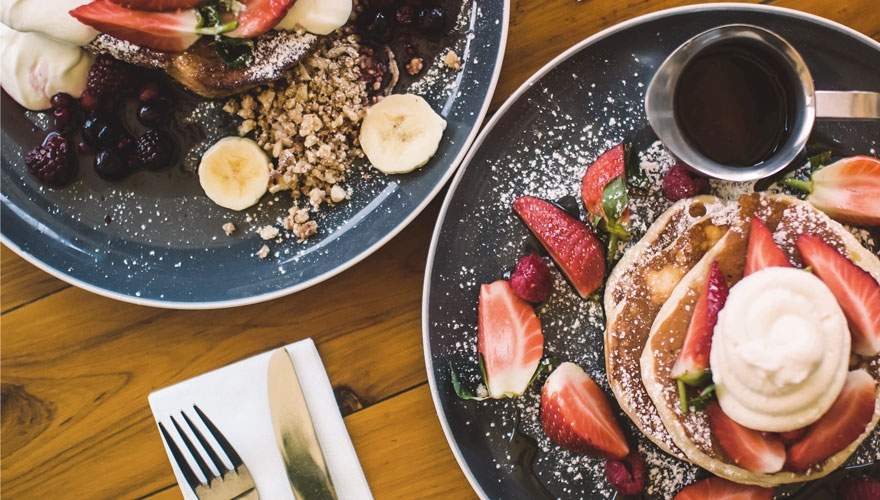 3 key B2B event trends for 2019: Detoxing, brunch and 'less is more' image