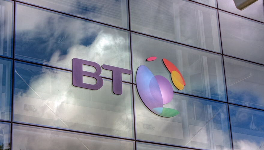 BT and Symantec target SMEs with new security protection image