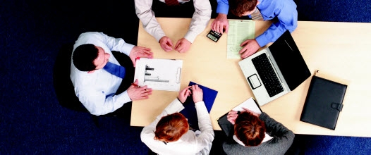 Business meeting: How to measure your B2B marketing campaigns