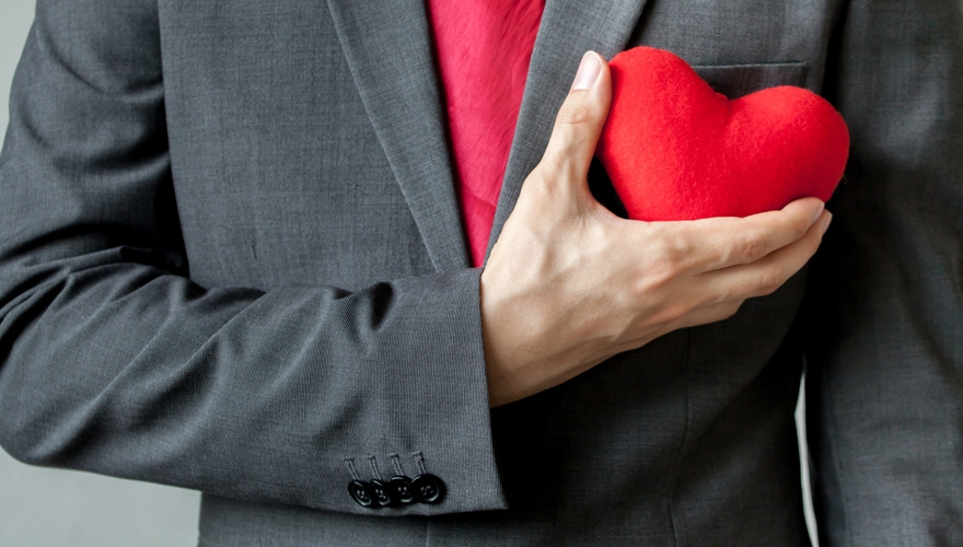 Head and heart: The new anatomy of personalisation image