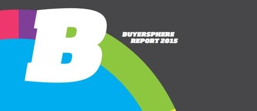 Buyersphere 2015 report