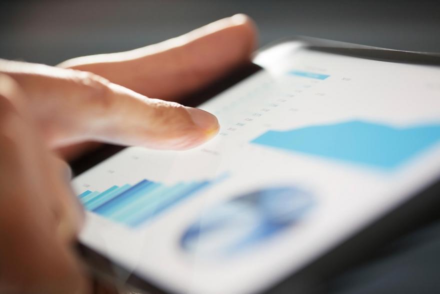 C-suite prefer longer form data-based content for generating fresh insight