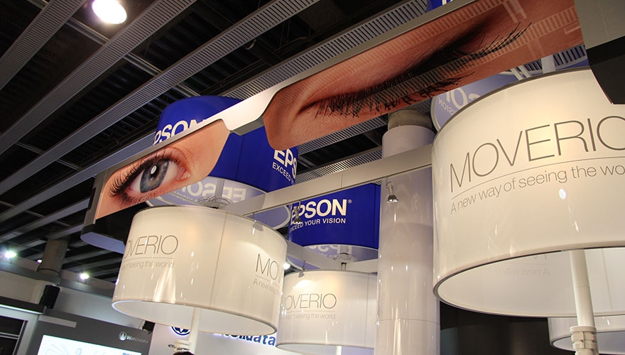 Case study: Epson opens industry's eyes to potential of smart glasses image
