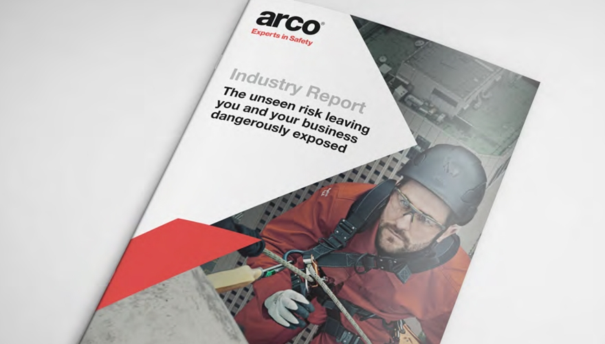 Awards case study: How Arco 'shook the doors' of Westminster by exposing UK workers' lives being put at risk image