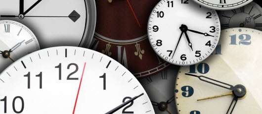 Clocks: How to ensure your brand stays relevant