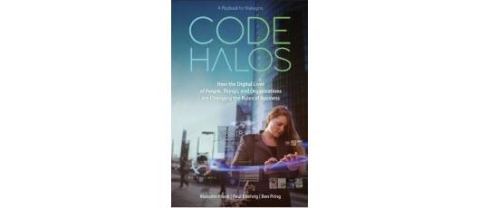 Code Halos book review
