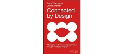Connected by Design book review