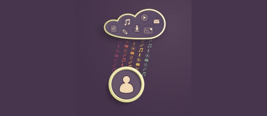 Content cloud shower: How to: Keep track of your digital content