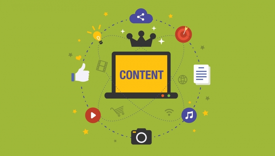 5 tips for crafting an effective content strategy image