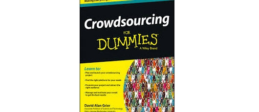 Crowdsourcing for Dummies book review