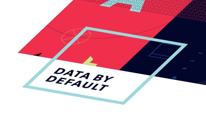 Data by default: Lead scoring and predictive analytics image