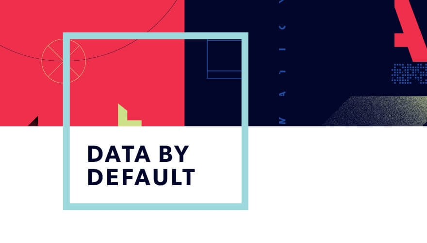 Data by default: MA and martech image