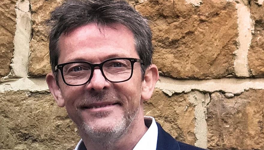 David Watt, CEO at CI Group