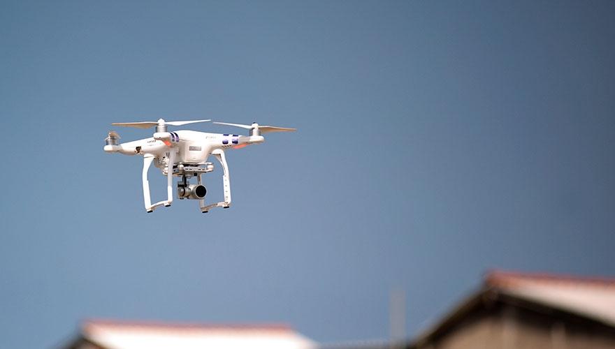 actualité drone