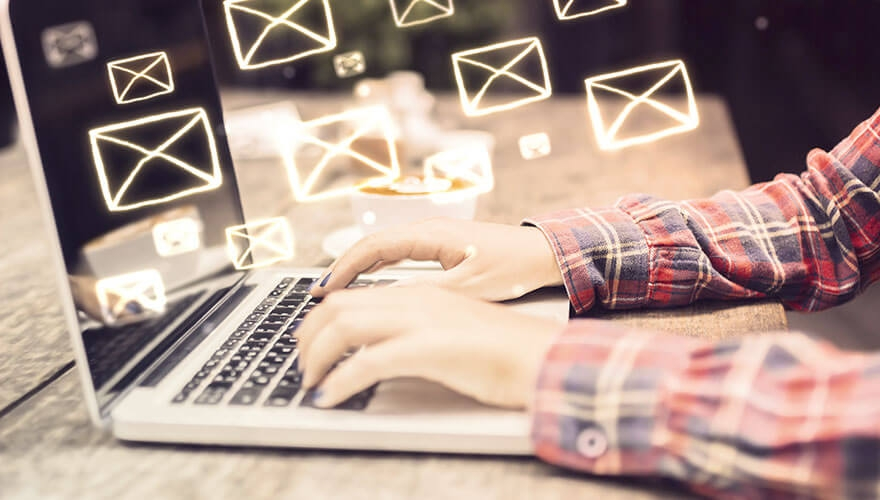 Email marketing ROI on the rise despite GDPR image