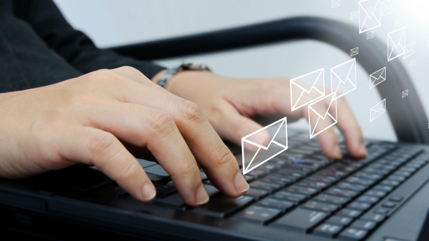 Top 5 essentials to create a effective email template image