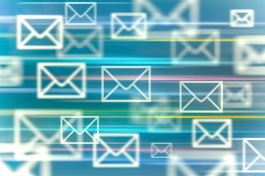 1 in 5 commercial emails fails to reach the inbox image