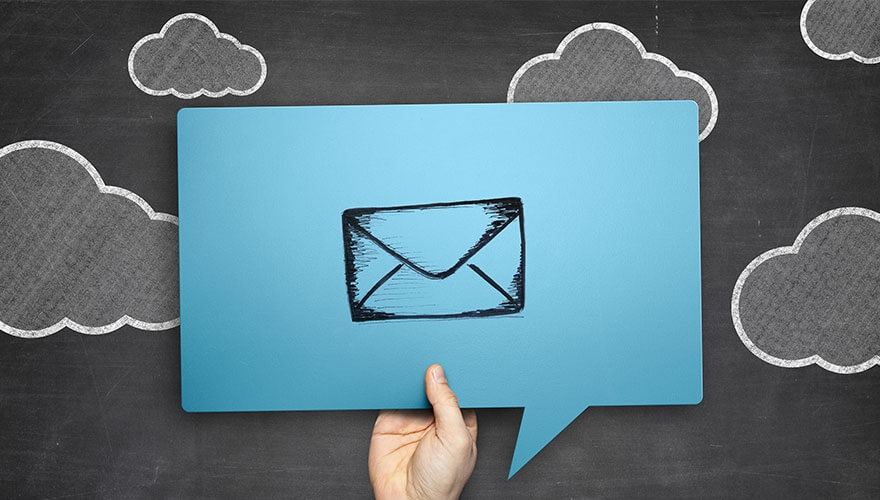 Email open rates double on mobile devices in past five years image