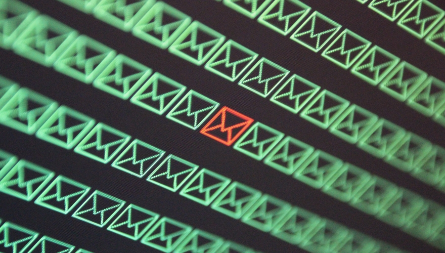 B2B email opt-in biggest concern over new e-privacy regulation image