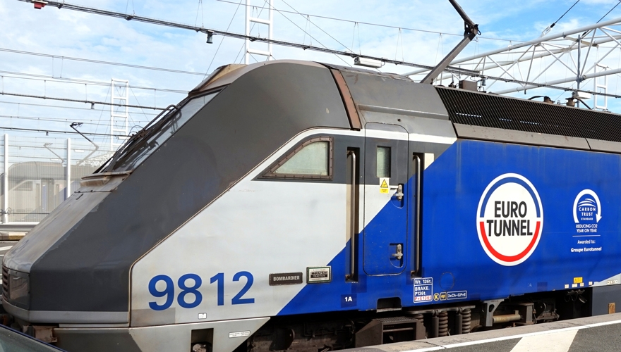 Groupe Eurotunnel Rebrands As Getlink B2b Marketing