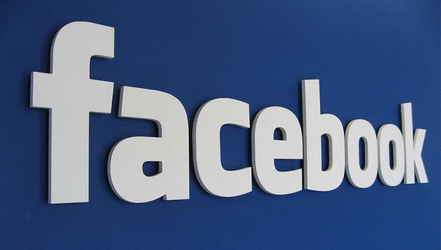 Facebook go-to social content platform for senior decision-makers image