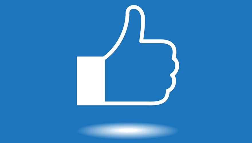 Facebook ranks ahead of Twitter and LinkedIn for B2B decision makers image