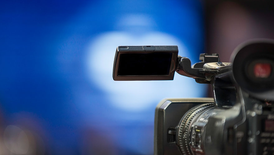 Four steps for successful B2B video advertising image
