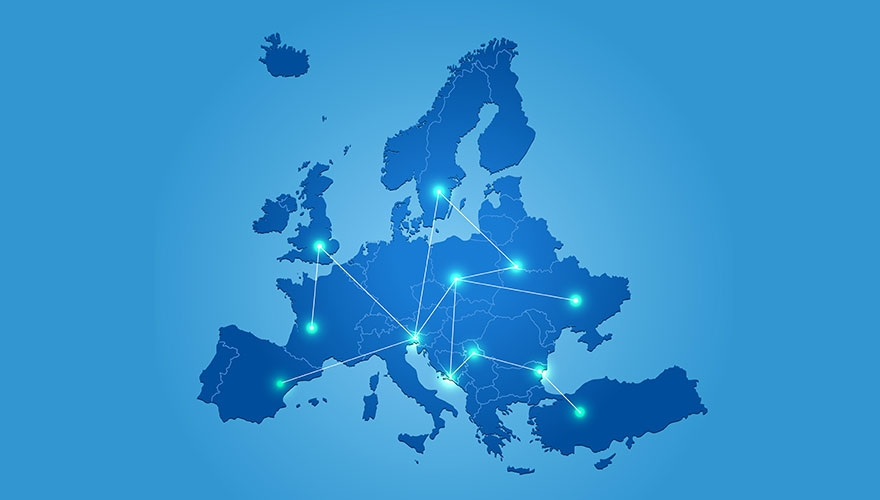From luxury to necessity: Data analytics in Europe image