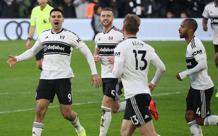 Teng Tools Sponsor Fulham Football Club