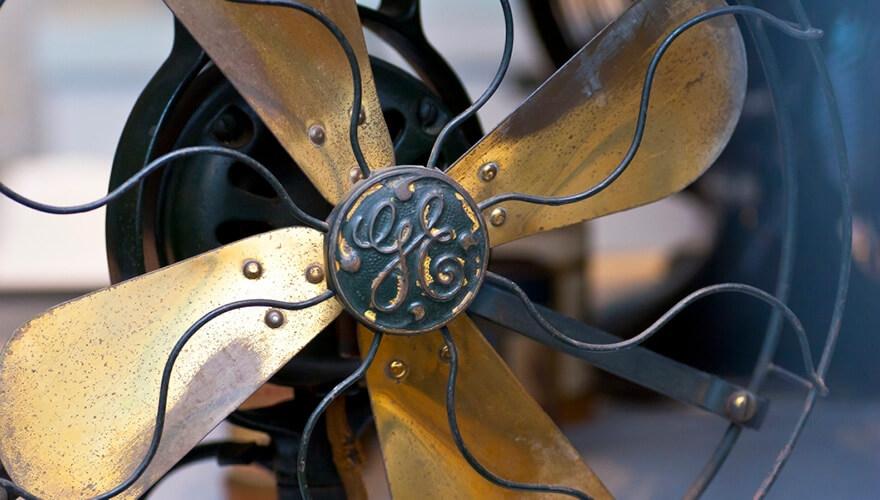General Electric (GE) tops global employer branding report image