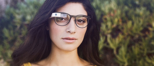 Google Glass: The latest wearable technology
