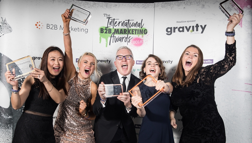 International B2B Marketing Awards 2018 winners revealed: Bryan Cave Leighton Paisner takes Grand Prix