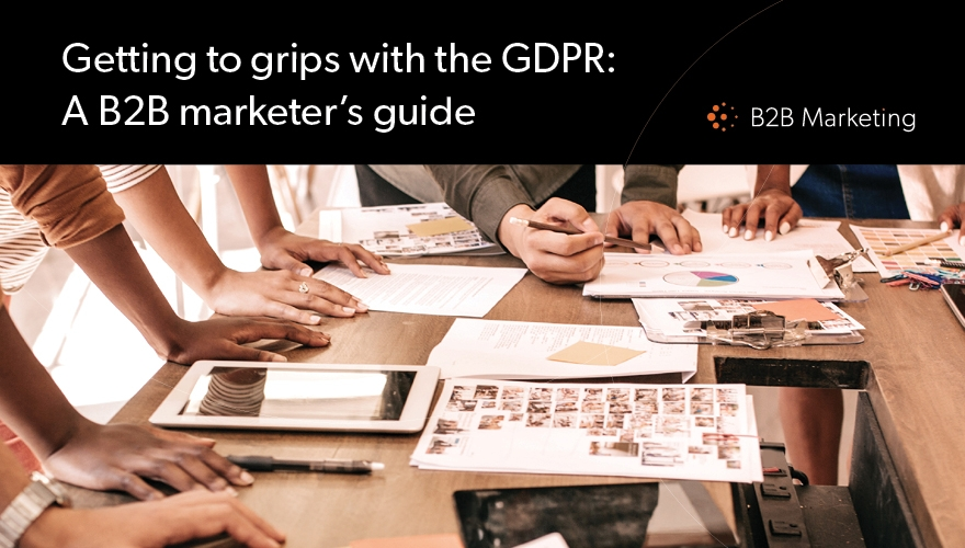 GDPR: What is it and why should you care? Image