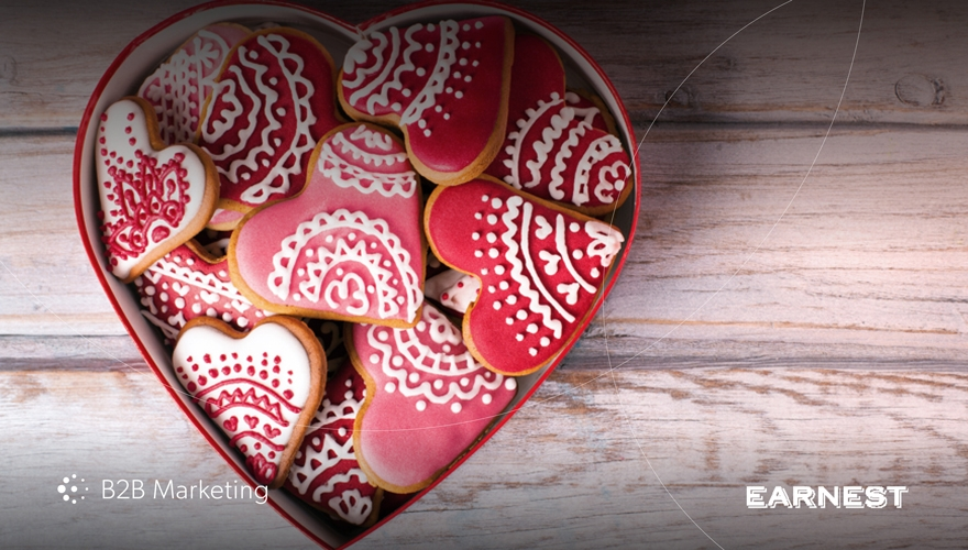 Why putting your heart into marketing is crucial to winning small business clients image