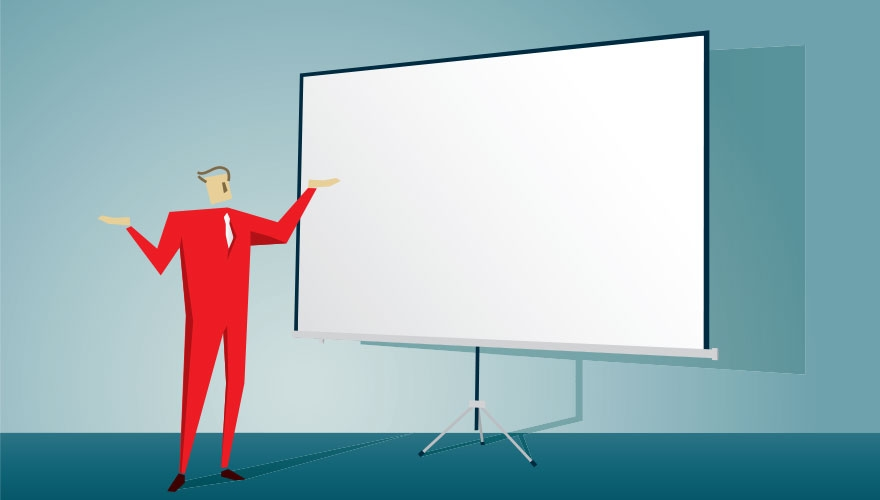 How to: Deliver a successful marketing presentation | B2B Marketing