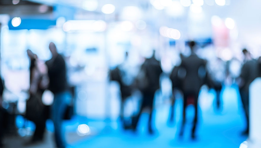 How to have a successful exhibition [INFOGRAPHIC]