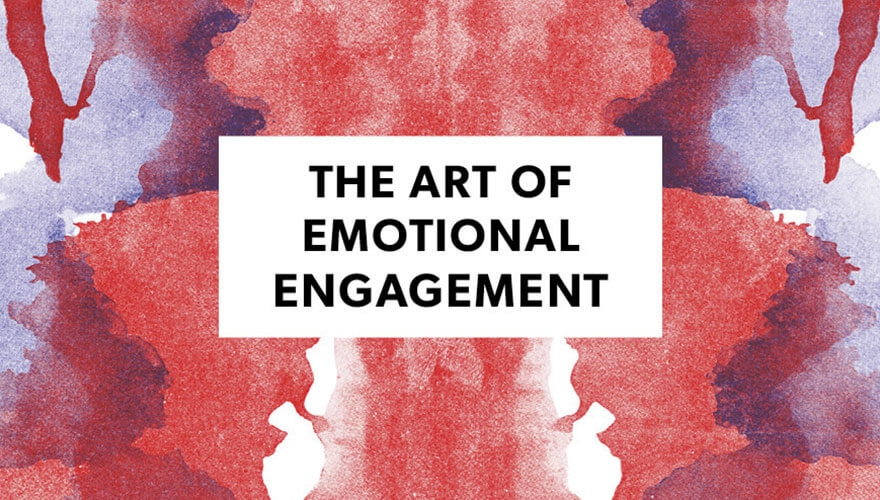 How to leverage the power of emotional connection in B2B image