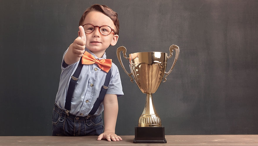 How to write a winning B2B Awards submission image