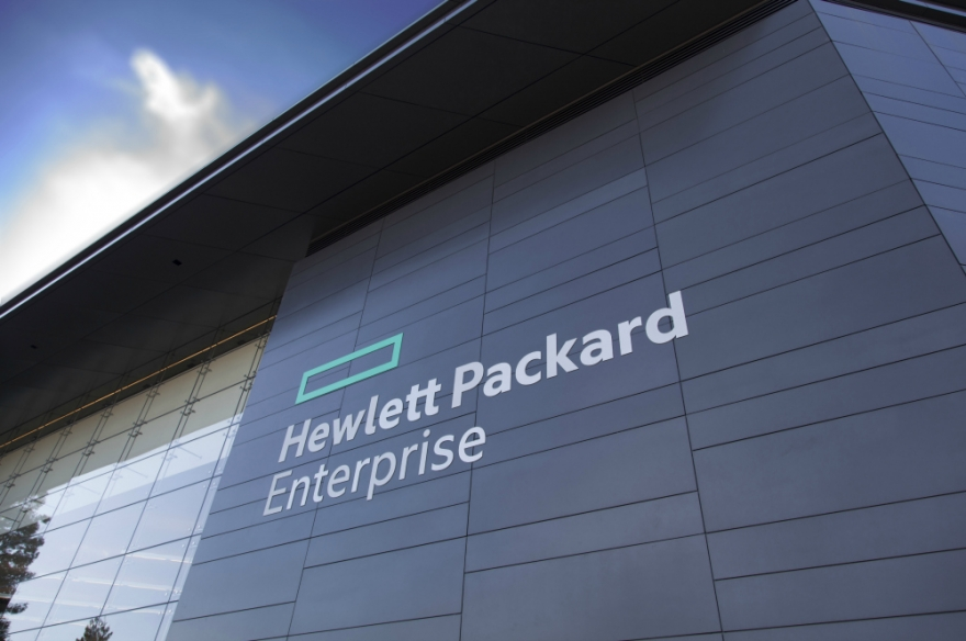 Hewlett Packard Enterprise moves majority of B2B business to Publicis image