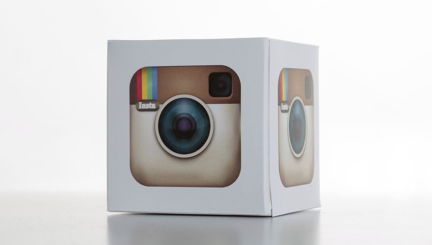Instagram growth continues to surge B2B marketing