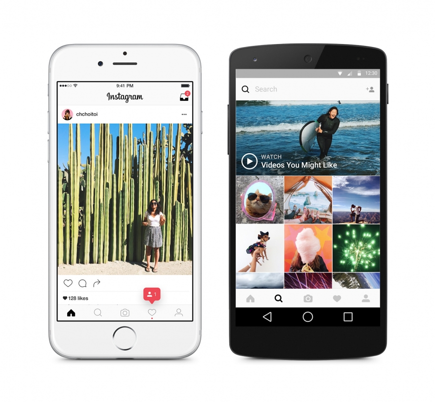 Instagram now has more than half a billion users image