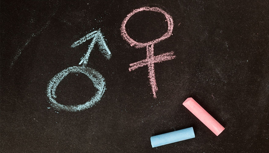 Is business culture the biggest barrier to achieving gender parity? image